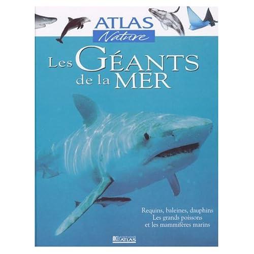 Les géants de la mer