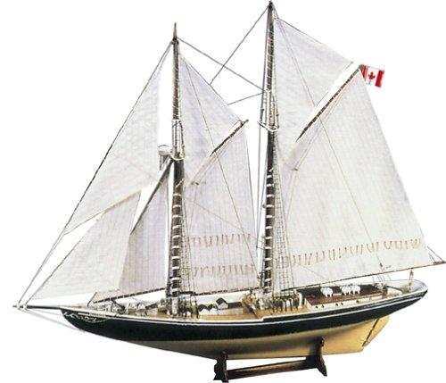 facturacion-barcos-modelo-kit-bluenose-ii-goleta-1-100-escala-n-600