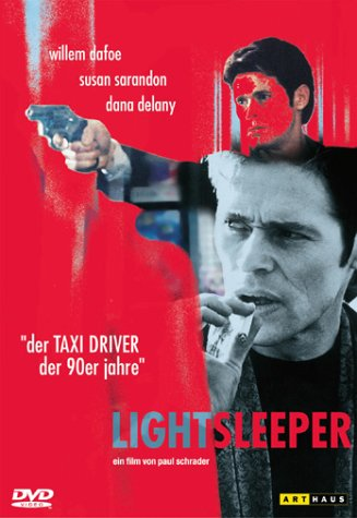 Light Sleeper (Light Sleeper)