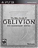 [UK-Import]Elder Scrolls IV Oblivion 5th Anniversary Edition Game PS3