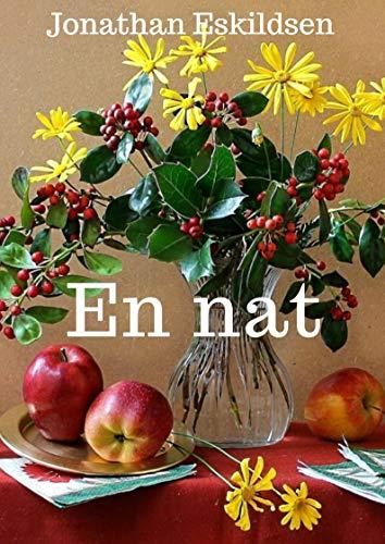 En nat (Danish Edition) por Jonathan  Eskildsen