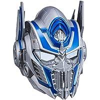 Hasbro Transformers-C0878EU4 Casco Optimus Prime Voice Changer (Modifica Voce), Unica, C0878EU4