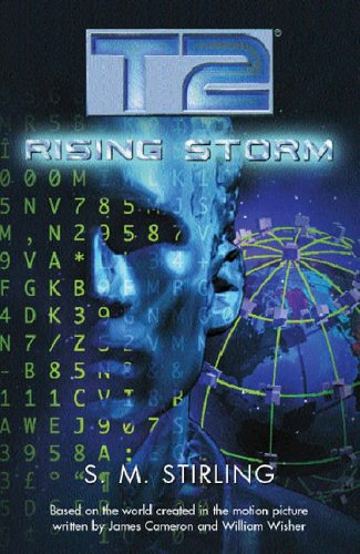 Cover of T2: Rising Storm