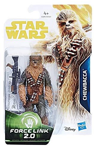 Star Wars Han Solo Movie Figure AST (Hasbro E0323EU4)
