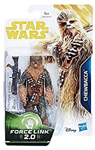 Star Wars Han Solo Movie Figure AST (Hasbro E0323EU4), modelos aleatorios