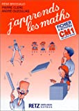Image de J'apprends les maths, CM1 : Fichier d'activités