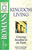Bible Discovery: Romans - Kingdom Living (The spirit-filled life bible discovery)