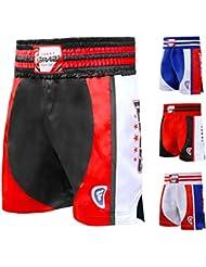 Farabi Boxing Muay Thai , MMA , martial arts fitness kickboxing gym shorts