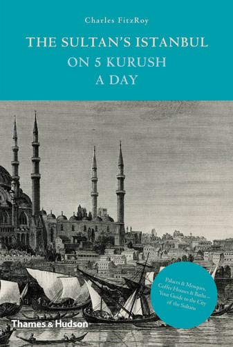 The Sultan's Istanbul on Five Kurush a Day