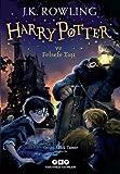 Harry Potter 1 ve felsefe tasi. Harry Potter und der Stein der Weisen: 1.Kitap