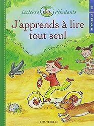 J'apprends à lire tout seul CP : Une trottinette pour Léa