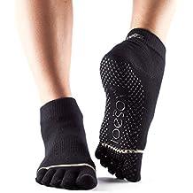 Yoga-Mad Yoga - mad Full Toesox - Calcetines de yoga