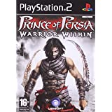 Prince of Persia: Warrior Within (PS2) [Importación inglesa]