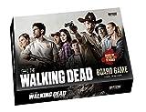 Cryptozoic Walking Dead TV Board Game