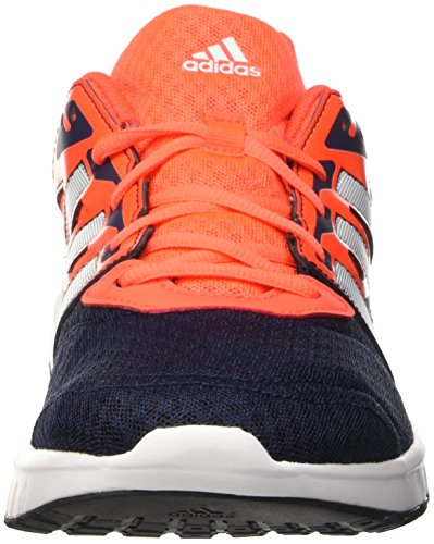 adidas Herren Galaxy 2 M Trainingsschuhe Multicolore (Conavy/Ftwwht/Solred)