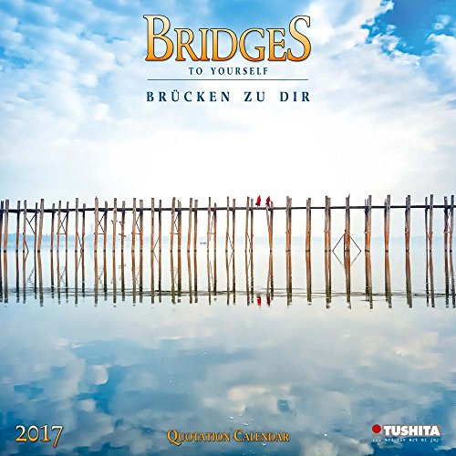 Bridges to Yourself 2017 (Mindful Editions)