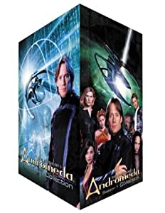 Andromeda Season 1 Collection [DVD] [2000] [Region 1] [US Import] [NTSC]