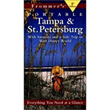 Portable: Tampa Bay, 1st Ed. (Frommer's Portable Guides)