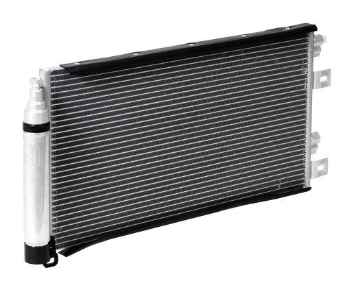 Preisvergleich Produktbild NRF 35578 Kondensator, Klimaanlage