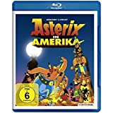 Asterix - In Amerika
