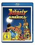 Asterix - In Amerika [Alemania] [Blu-ray]