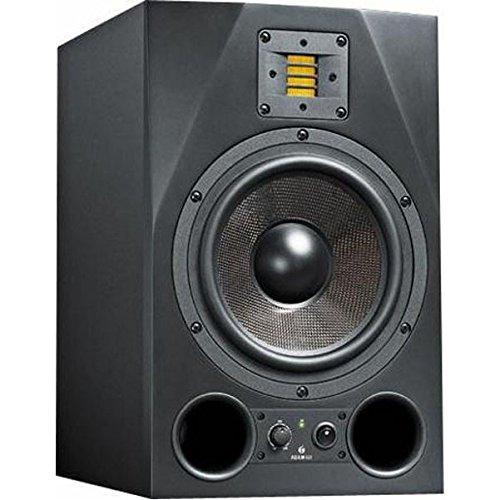 Adam–A8X Monitor da studio amplificato Drive