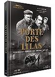 Porte des Lilas [Digibook - Blu-ray + DVD + Livret]...