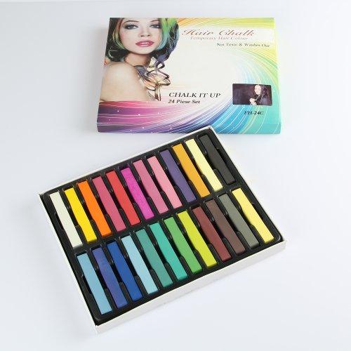 neou-moda-24-colori-atossici-kit-arcobaleno-temporanea-dei-capelli-chalk-dye-soft-pastelli-salon