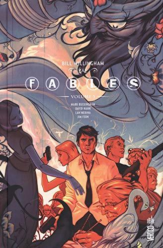 Fables, Intégrale Volume 3 : par Collectif
