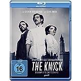 The Knick - Die komplette 2. Staffel