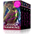 Night Fever Complete Series 1-4 (Night Fever Series Book 0)