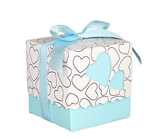 v-dragon-100bomboniere-candy-scatole-scatole-regalo-con-nastri-sky-blue