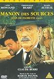 Manon Des Sources [Import anglais]