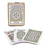 Bicicleta Otoño Juego de Cartas
