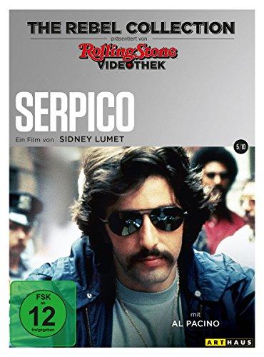 Bild von Serpico (Rolling Stone Videothek)