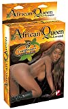 You2Toys Puppe African Queen - lebensgroße