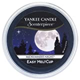 "Yankee Candle ""Midsummers Night"" Scenterpiece MeltCups, schwarz"