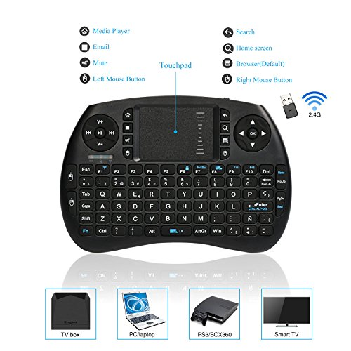 Kingbox-2017-ltima-Edicin-K1-PLUS-Android-60-TV-Box-de-2GB-RAM-8GB-ROM-4K-Penta-Core-H265-BT-40-con-Mini-Teclado-Inalmbrico-Smart-TV-Box