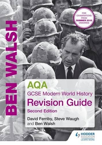 AQA-GCSE-Modern-World-History-Revision-Guide-2nd-Edition