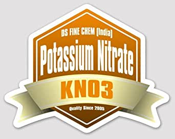DS Fine Chem Potassium Nitrate (100 g)