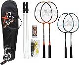 XQmax Badminton Set BSF400, KOO580050