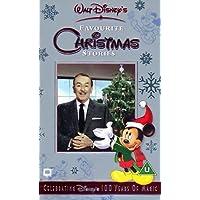 Walt Disneys Favourite Christmas Stories