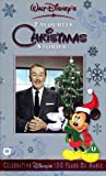 Picture Of Walt Disneys Favourite Christmas Stories [VHS]