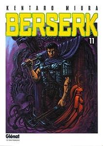 Berserk Edition simple Tome 11