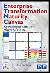 Enterprise Transformation Maturity Canvas: A Pragmatic Approach to Maturity Assessment