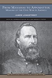 From Manassas to Appomattox (Barnes & Noble Library of Essential Reading)
