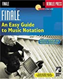Finale: An Easy Guide to Music Notation