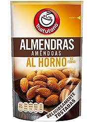 Matutano Almendras Tostadas al Horno - 128 g