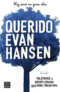 Querido Evan Hansen par Val Emmich