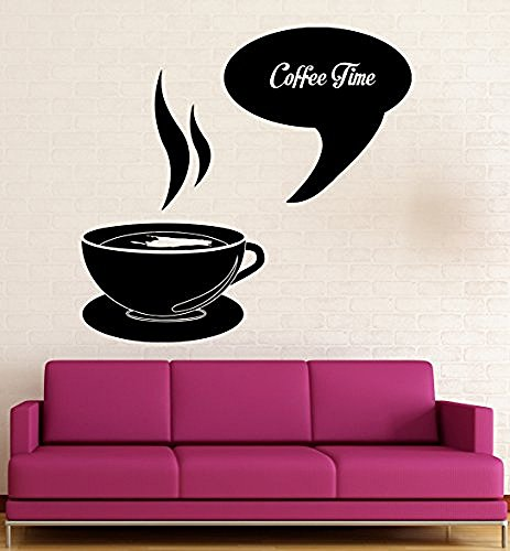 ggww-wall-sticker-vinyl-decal-coffee-break-time-coffee-restaurant-kitchen-ig2026